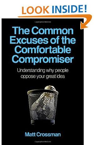 Crossman's-book