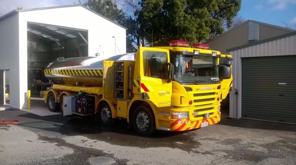 Upper Hutt Rural Fire 9475 - Full shot